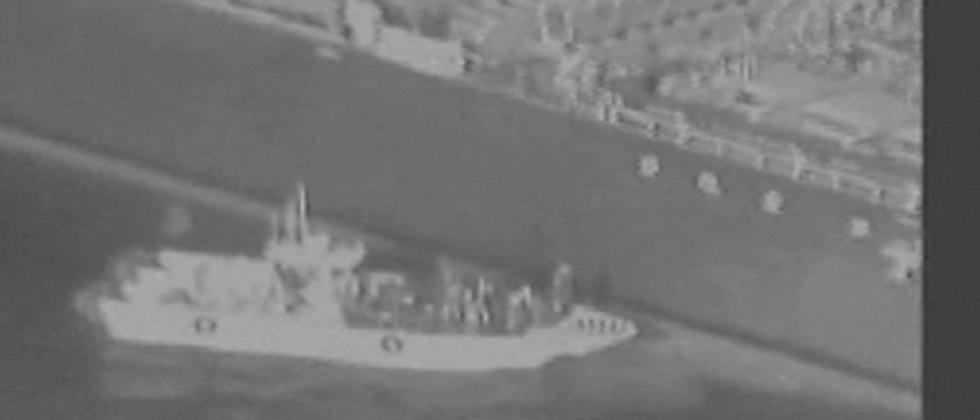 Konflikt mit Iran: USA kündigen nach Angriffen auf Tanker Entsendung weiterer Truppen an