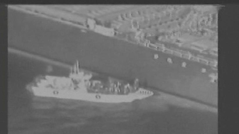 USA kündigen nach Tanker-Angriffen Entsendung weiterer Truppen an