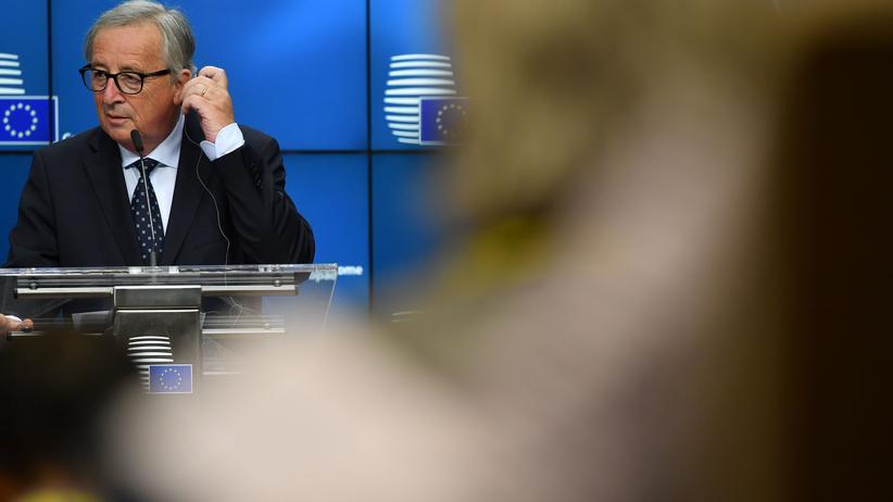 Italien: Zuhören ist kein europäisches Defizit