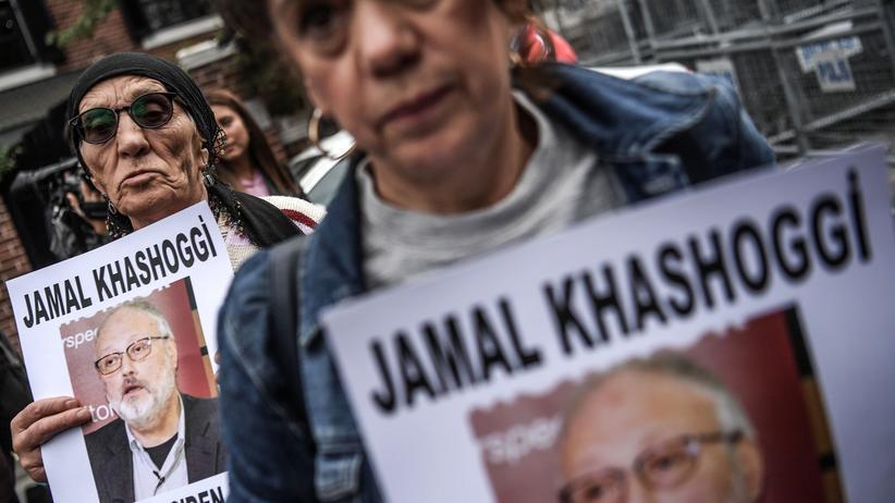 Mohammed bin Salman: Hinweise auf Verwicklung von Kronprinz in Khashoggi-Mord