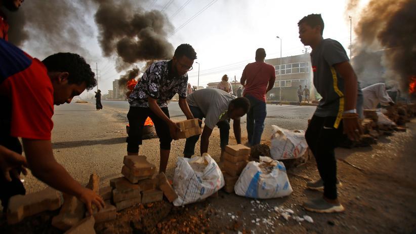 Sudan: Mehr als 100 Tote nach Gewalt gegen Protestbewegung