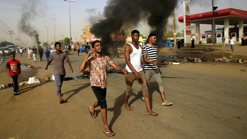 Sudan: UN-Sicherheitsrat kritisiert Gewalt gegen Zivilisten