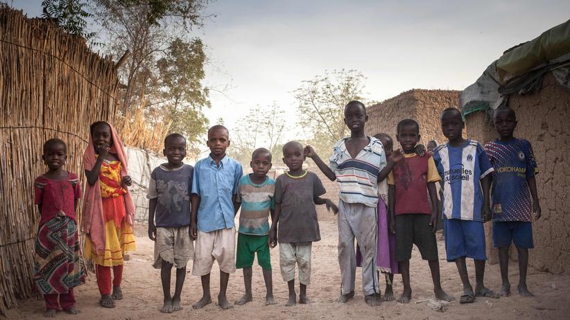 Darfur: UN-Soldaten bleiben im Sudan