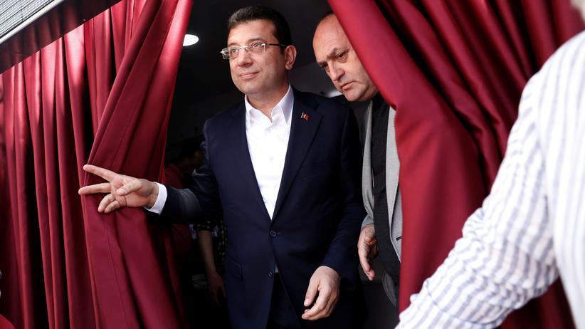 Türkei: Es geht um viel mehr als Istanbul