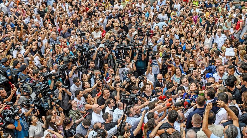 Türkei: Der Mythos ist gebrochen