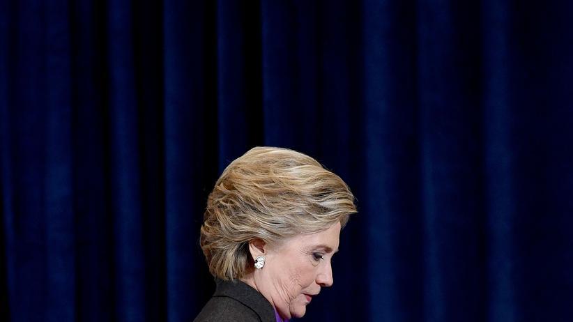 US-Demokraten: Die Spaltung wird zementiert