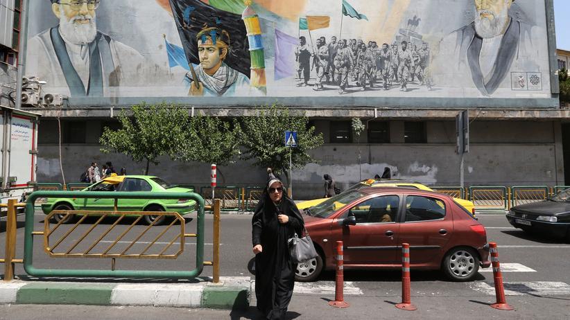 Atomabkommen: Iran bricht Atomvereinbarung