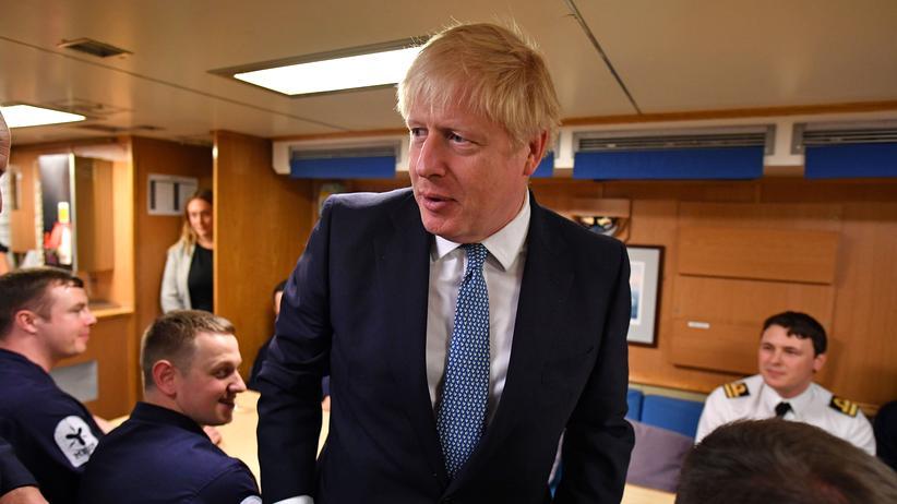 Brexit: Boris Johnson