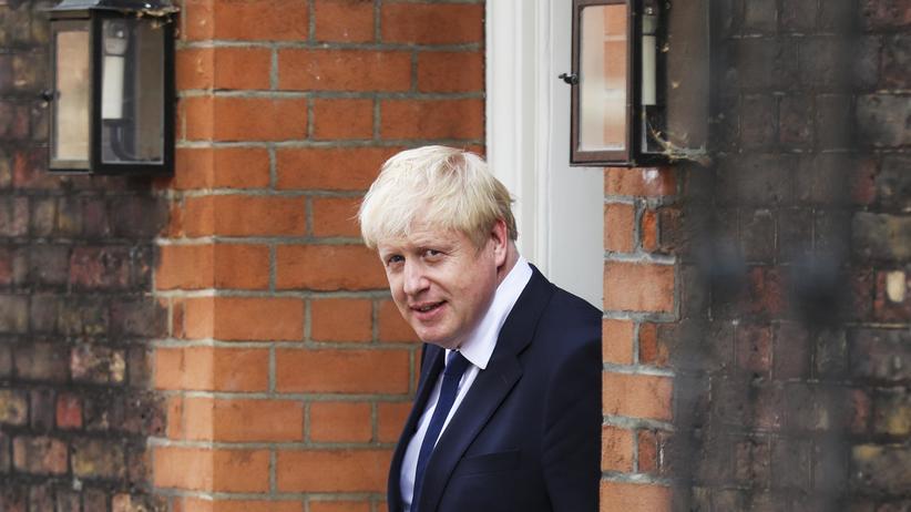 Britischer Premierminister: Boris Johnson wird Nachfolger von Theresa May