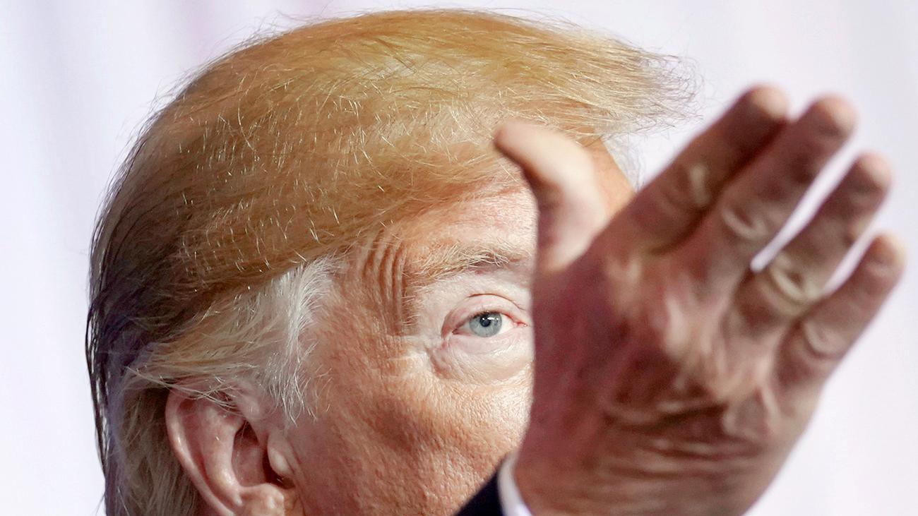 Trump Wiederwahl Chance