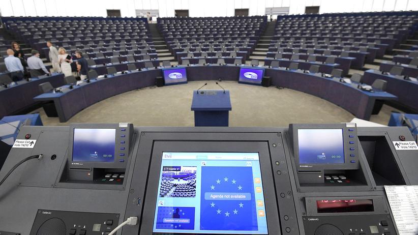 EU-Kommissionspräsidentin: Was passiert, wenn Ursula von der Leyen durchfällt?