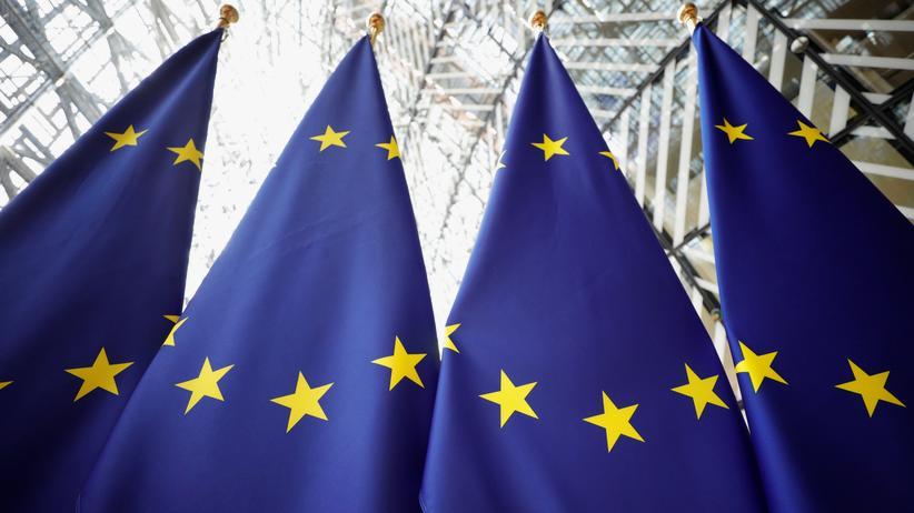 """EU-Kommissionspräsidentschaft: """"Der Vorschlag ist sehr enttäuschend für uns"""""""