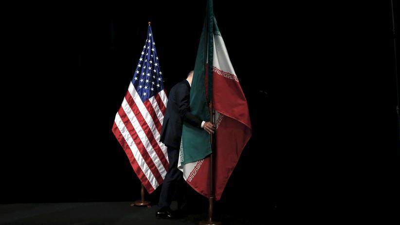 """Iran: Ruhani kündigt """"unbegrenzte"""" Urananreicherung an"""