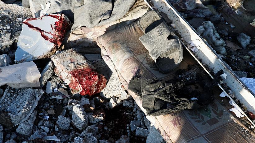 Libyen: Ohne Ausweg