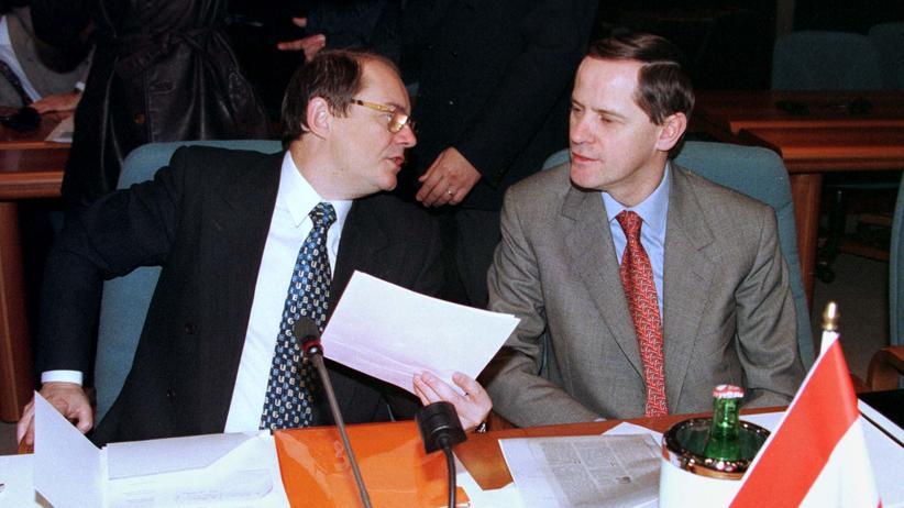 Manfred Matzka: Ein Sozialdemokrat mit Ecken und Kanten