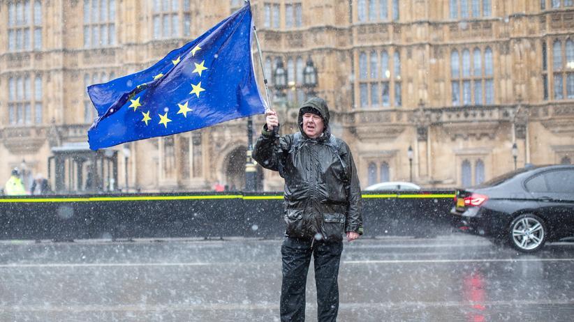 """Großbritannien: Michel Barnier nennt Boris Johnsons Brexit-Forderungen """"inakzeptabel"""""""