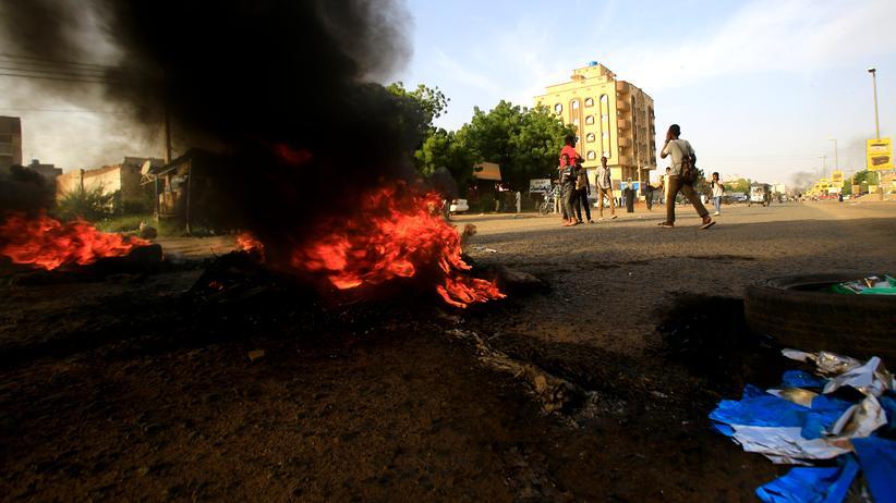 Sudan: Fünf Menschen bei Demonstration getötet