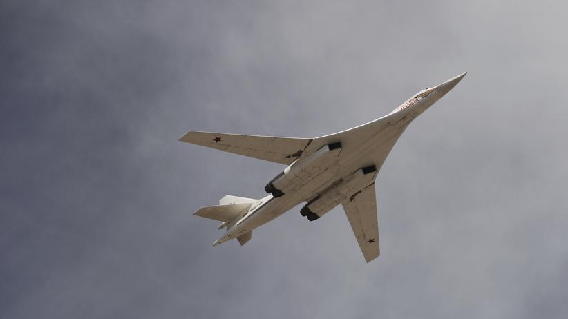 Südkoreas Militär feuert Warnschüsse gegen russisches Militärflugzeug