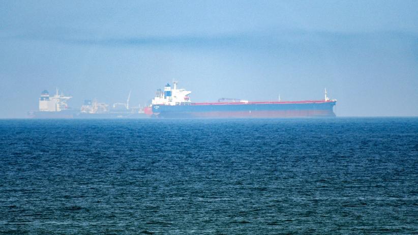 Naher Osten: Iran wollte angeblich britischen Tanker kapern