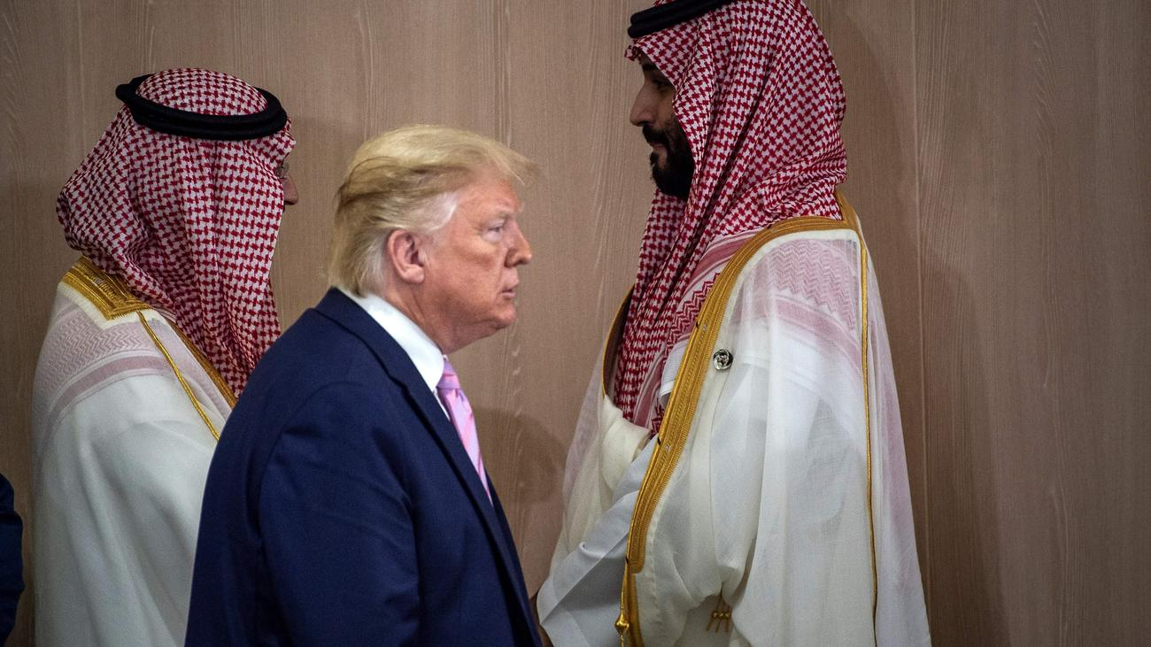 Saudi Arabia: US Congress blocks arms business