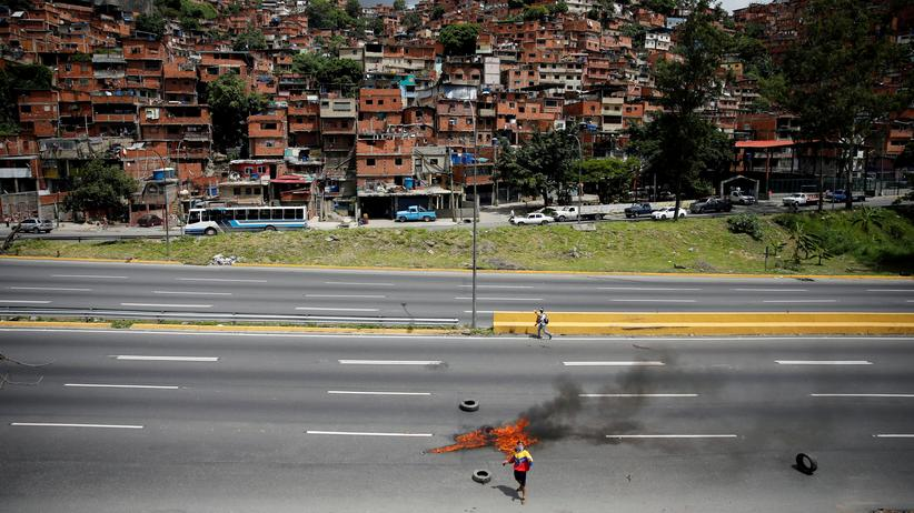 Michelle Bachelet: UN sehen Belege für außergerichtliche Hinrichtungen in Venezuela