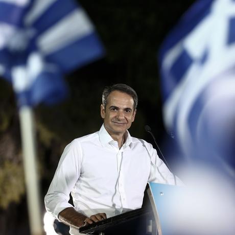 Wahl in Griechenland: Zurück auf Null