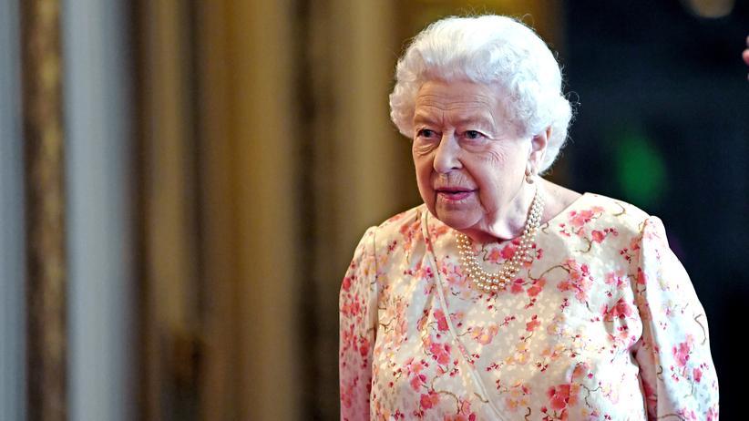 Britisches Parlament: Queen Elizabeth II stellt sich dem Premierminister nicht entgegen.