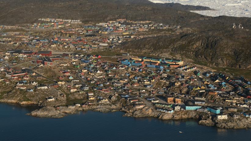 US-Präsident will Grönland angeblich tatsächlich kaufen