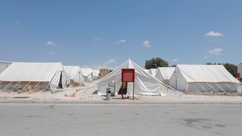 Einwanderung: Zypern bittet EU-Staaten um Übernahme von Geflüchteten