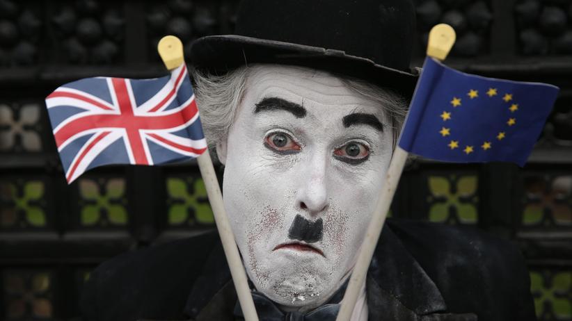 EU-Austritt: Was dem britischen Parlament noch bleibt