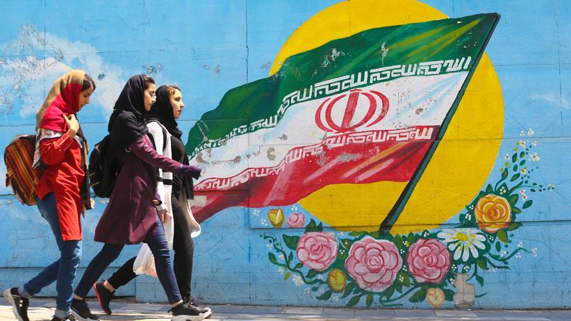 Atomabkommen: Die USA setzen den Iran zunehmend mit Sanktionen unter Druck.
