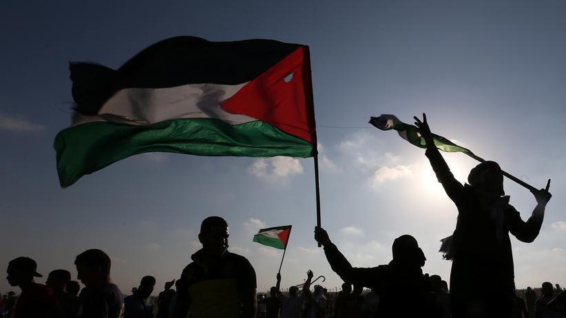 Gazastreifen: Israelische Luftwaffe bombardiert Hamas-Stellungen