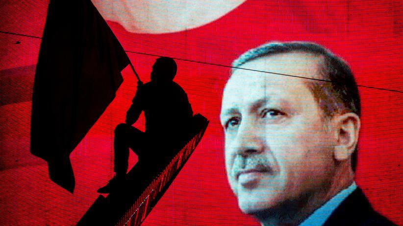 Internetzensur: Türkei sperrt oppositionelle Websites und Internetkonten