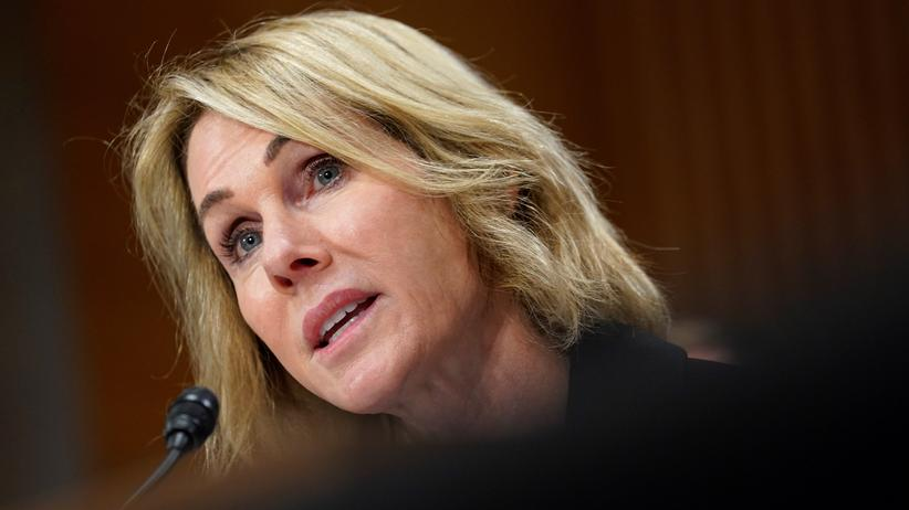 Kelly Craft: US-Senat bestätigt Kelly Craft als neue UN-Botschafterin