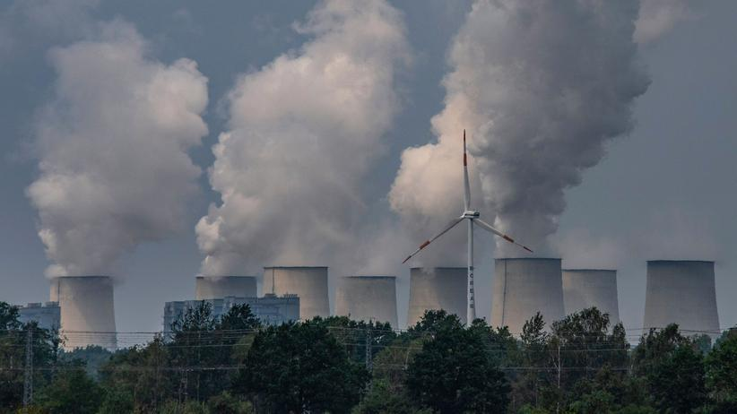 Klimapolitik: Als wären wir eine Insel