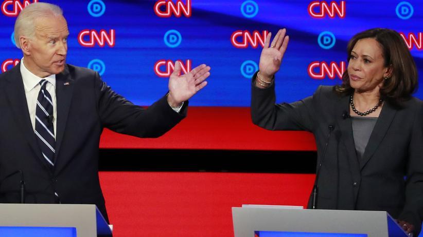 Präsidentschaftskandidaten: US-Demokraten setzen Joe Biden unter Druck