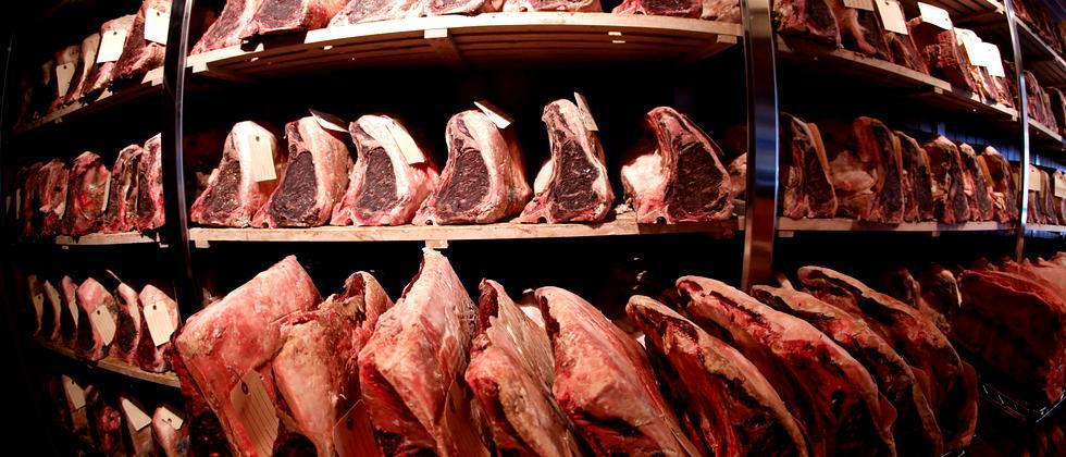 Handelsabkommen: Europäer bekommen mehr Rindfleisch aus den USA