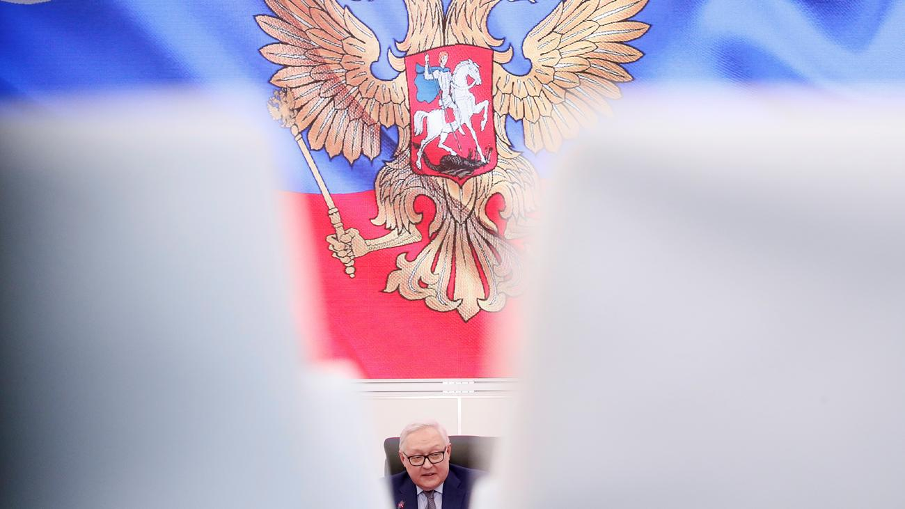 INF-Vertrag: USA erklären Abrüstungsvertrag mit Russland für beendet