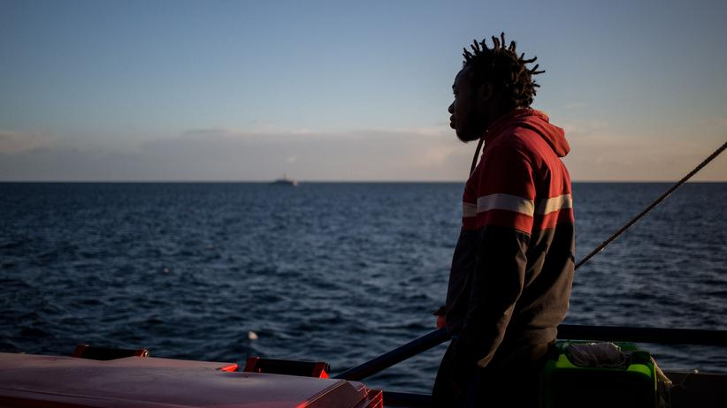 Seenotrettung: Italien verschärft Strafen für Seenotretter im Mittelmeer