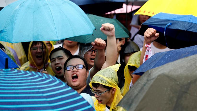 Taiwan: Reich werden – oder frei bleiben