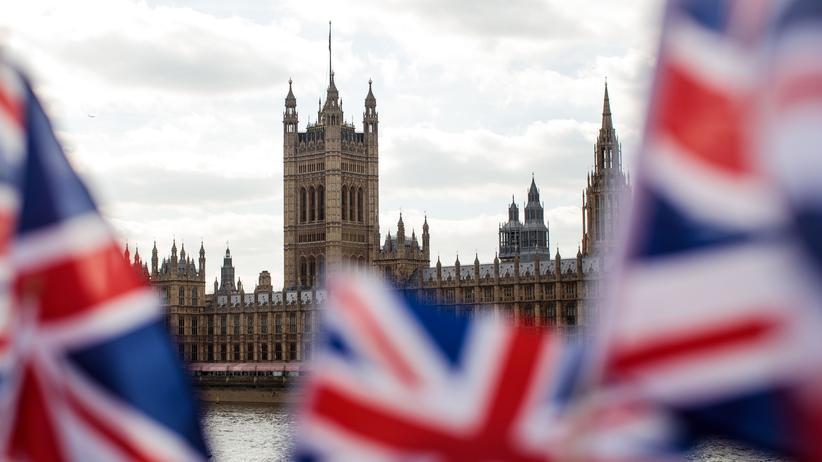 Ungeregelter Brexit: Bundesregierung rechnet mit No-Deal-Brexit