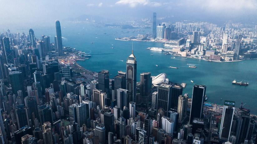 Angespannte Beziehung: China verweigert US-Kriegsschiffen Aufenthalt in Hongkonger Hafen
