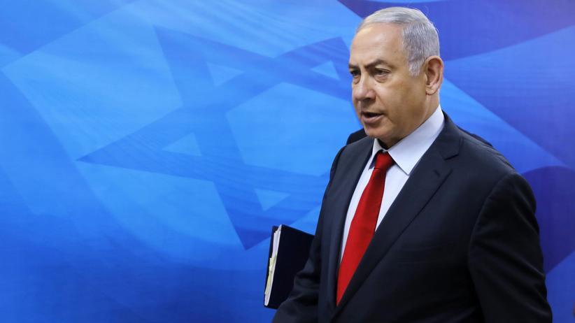 Benjamin Netanjahu hat sein Land in eine Sackgasse geführt