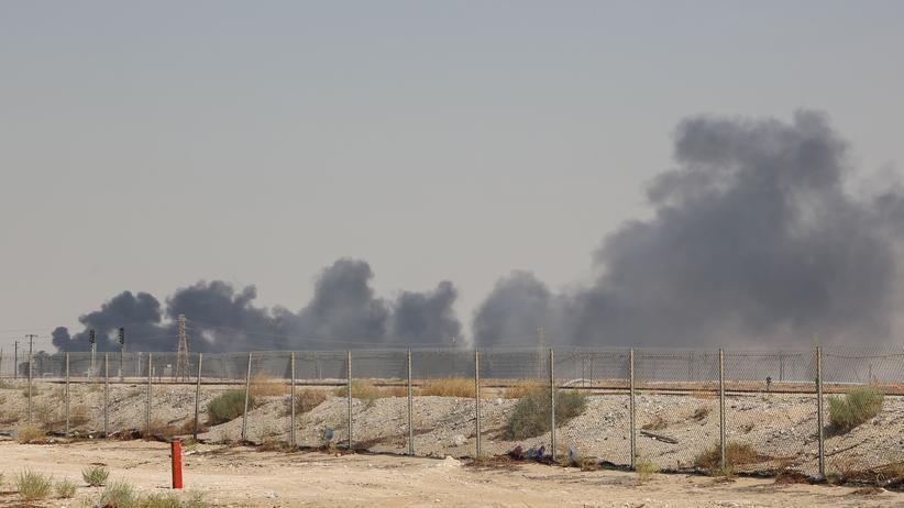 Angriffe auf Ölanlagen: USA und Saudi-Arabien wollen mit Partnern gegen den Iran vorgehen