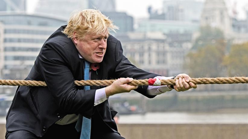 Brexit: Das Kräftemessen zwischen der Regierung von Premier Boris Johnson und dem Parlament um einen No-Deal-Brexit hat begonnen.