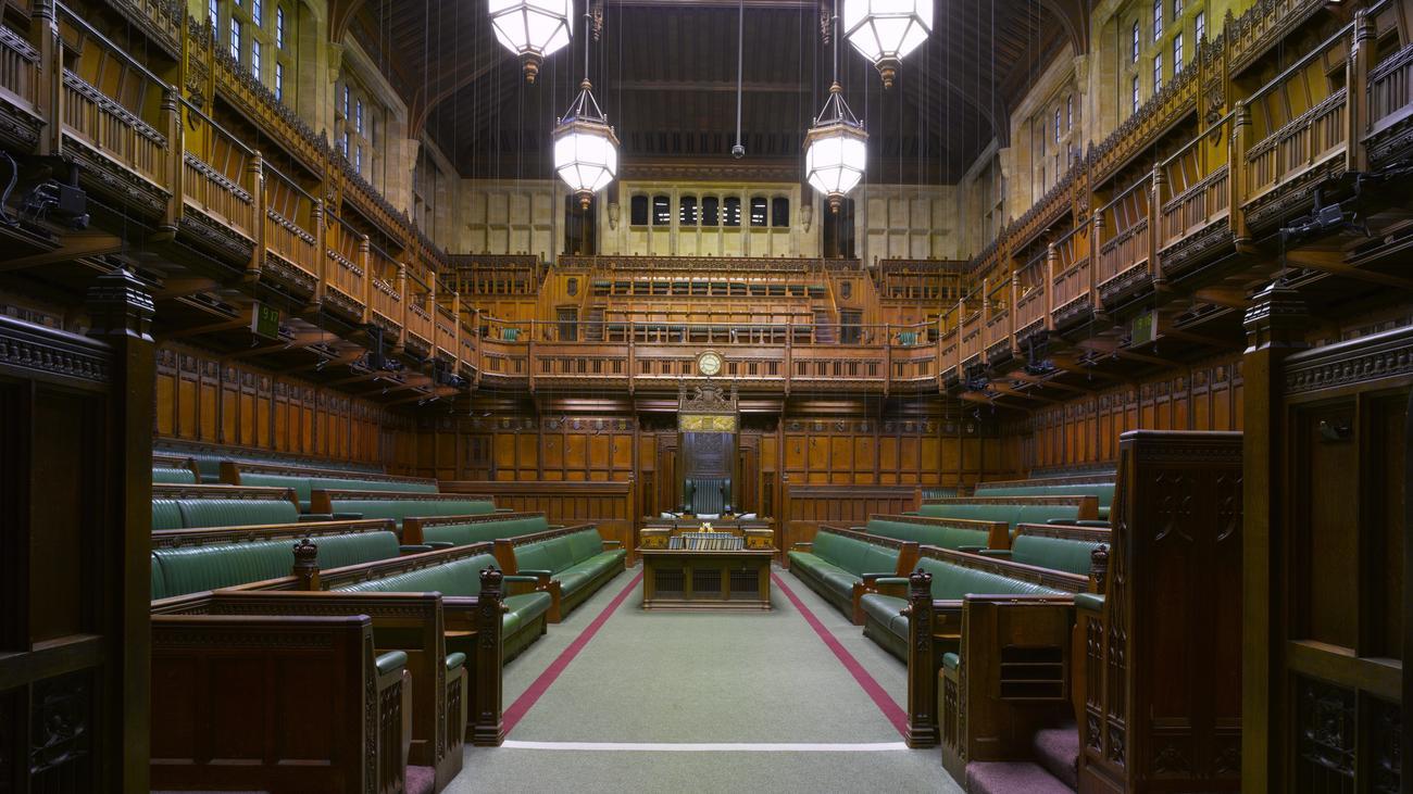 Großbritannien: Gerechtigkeit gibt es nur mit dem Brexit