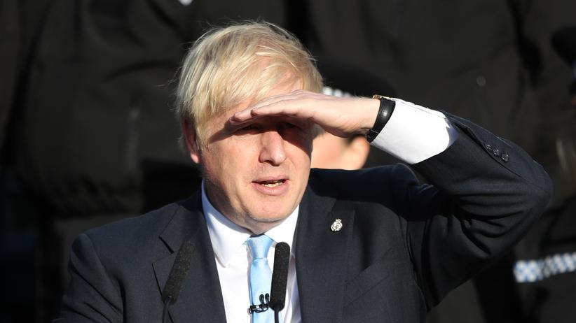"Brexit: Boris Johnson will No-Deal-Gesetz ""sabotieren"""