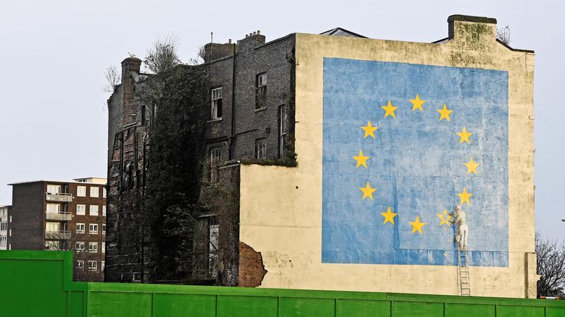 Europäische Union: Dank Brexit haben wir Europa wieder lieb – eine Selbsttäuschung!