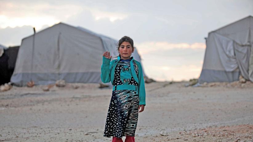 Flüchtlingspakt: Die Türkei will das nicht mehr schaffen