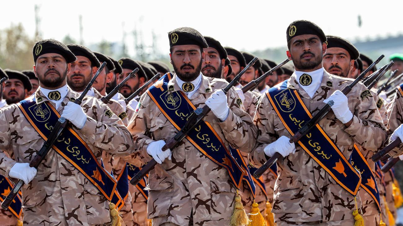 Vereinte Nationen: Iran will Sicherheitsplan für die Straße von Hormus vorlegen